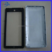 Alibaba China hot sale cell phone shell plastic mold