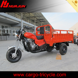 150cc three wheel motorcycle/cargo motor trike/cargo triciclo motor