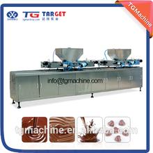 la mayoría popular máquina de chocolate caliente