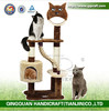 Cat Toys Free Samples & QQPET Cat Tree House & Cat Tree