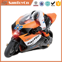 1:10 high speed rc motorcycle toy model