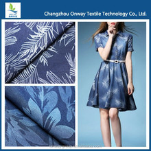 onway83-PD spandex printed fabric in walmart made in china