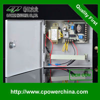 The better access control UPS power supply 12v dc 5amp 60w power supply 12v uninterruptible power supply