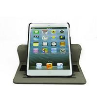 luxury design 360 rotating pu leather case for ipad mini 2 ipad mini 3