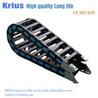 high quality long travel nylon chain