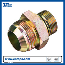 TOPA factory directly steel hydraulic adapter1JM-WD