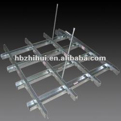 CE approved light gauge steel framing