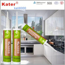 KALI Series great quality silicone adhesive for clothing