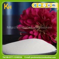 High quality oil drilling mud grade xanthan gum molecular