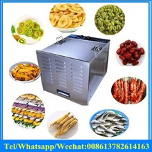 big volume electric hot air dryer for vegetable, meat, fish, tea