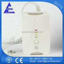 Butterfly Design Domestic Carbon Monoxide Gas Sensor Alarm