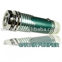 Perfect life sophisticated design Mini Car Air Ionizer $2.5/pc DC 12V +one year warranty