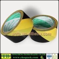 PE OPP plastic China road marking strip reflective marking tape