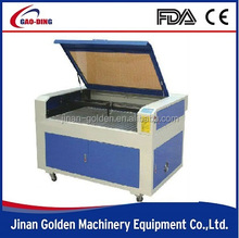 arts and crafts laser cutting machine for shoes with CE&FDA approved acrylic laser engraving cutting machine