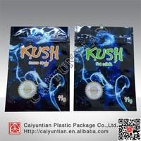 Hot Selling! KUSH 11g legal herb/spice potpourrri smoke for wholesale