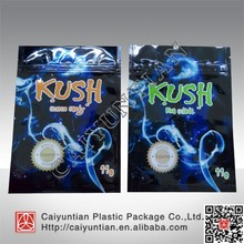 Hot Selling! KUSH 11g legal herb/spice potpourrri smoke for wholesale