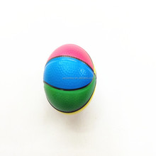 Customize your own basketball Common PU Size 7 Moisture-absorbing Inflatable Basketball