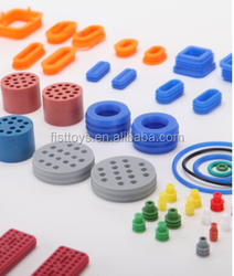 Molded Rubber Products/EPDM/Silicone