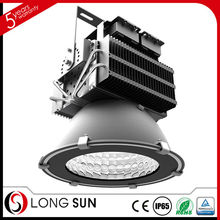 High End 300W LED High Bay Lights, 600W HPS Equivalent, Daylight White, High Bay Lighting for Industrial Warehouse