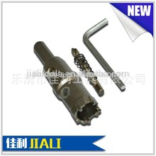 High Quality TCT Hole Saw For Glass And Tile Working