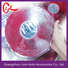 Acrylic Gule Strong Adhesive Super Clear Pet Double Sided Tape