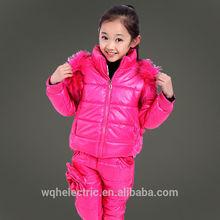 con experiencia de prendas de vestir de china de fábrica del oem ropa de niño