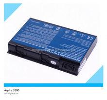 foraspire3100 latitude laptop battery Laptop battery for Acer forAspire 3100 High Quality external laptop battery extender