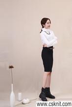 สไตล์ญี่ปุ่นรูปแบบการถักเสื้อกันหนาวเสื้อยืดสำหรับสาวสำหรับเด็ก