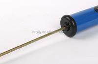 Mini Basketball Hand Air Pump Sport Ball Pump
