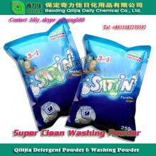 nombres de detergente en polvo