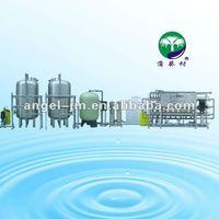 Reverse osmosis RO mineral water purification plant / RO mineral water purification system / river water purification machine