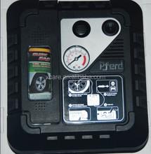 China Hot Sale Car Tire Repair Kit