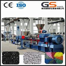 tpr sole plastic granules making machine for sale