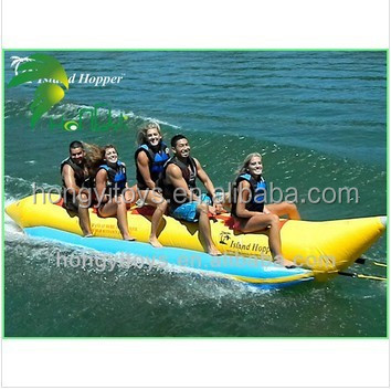 Best Good Entertaining Way Inflatable Water Banana Boat.jpg