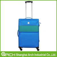 2015 new design super light quality luggage for sale