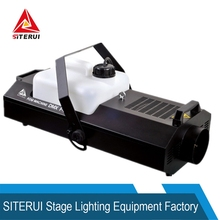 Theater/Show /Stage Effect High Requirement DMX512 Smoke /Fog Machine 3000W