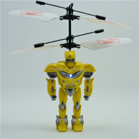 Newest Rc Toys Flying Spaceman kid toy electronic toys for kids