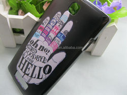 Custom Design hard phone case for OPPO Neo R831,MOQ:1pc/design,drop shipping welcome