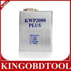 Wholesale KWP2000 Plus ECU REMAP Flasher OBD2 ECU chip tunning tool KWP2000 Plus ecu programmer tool