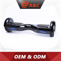 36v Voltage and 201-500w power cool electric motorcycle, two wheel smart balance electric scooter/