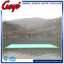 Made in China Cheap Outdoor Floating Foam Mat for Sale