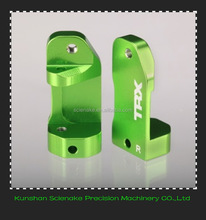 Low price new arrival cnc milling car parts important point