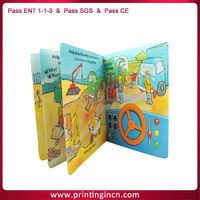 hot selling children book printing quotes