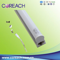 120CM 18W T5 LED tube light integrated energy saving Ra>80 AC 85-265V 3years warranty China tube Coreach