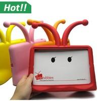 Teletubbies Design Children Kids Safe Protective Foam Tablet Case For iPad Mini 2