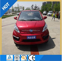 New style environmental chinese adult electric mini car