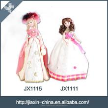 Agradável princesa boneca baratos decorativo candeeiro <span class=keywords><strong>de</strong></span> <span class=keywords><strong>de</strong></span> <span class=keywords><strong>cerâmica</strong></span>