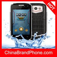 Original DOOGEE TITANS2 DG700 Waterproof / Dustproof Phone, 4.5 inch 3G Android 4.4.2 Smart Phone, MT6582 Quad Core 1.3GHz, RAM: