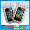 Hot sale pvc diving waterproof case for iphone