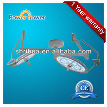 Emergency shadowless operating lamp with CE certification, now born in 2012